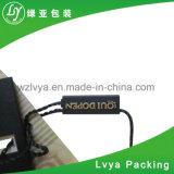 Tag tecido freqüência ultraelevada impresso Washable do cair do vestuário de RFID