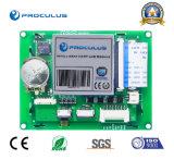 """3,5"""" haute luminosité TFT LCD Module avec écran tactile résistif"""