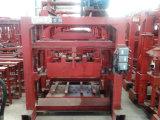 Блок малого облечения Qtj4-40b2 полуавтоматный делая машину