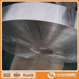 Faixa de aleta de alumínio para a troca de calor 1060 1100 3003