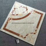 Строительный материал Jingang полированной плиткой из природного камня