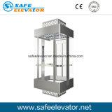 Constructeur de la Chine de levage de Panoramicr de prix concurrentiel