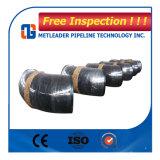 Cotovelo padrão do encaixe de tubulação do RUÍDO do cotovelo da tubulação de aço de carbono de 16 polegadas com boa qualidade