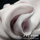 Polyester-Gewebe-Chiffon- Gewebe 100% für Kleider der Frauen
