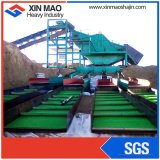 Hot Sale tamis vibrant Gold Mining Equipment/Gold Mining Machine