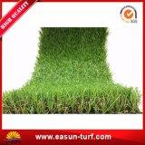 工場価格の総合的な芝生の景色の人工的な草の泥炭