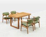 Sguardo naturale di stile di colore di legno originale di legno italiano della mobilia