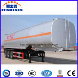 Fuel Oil Storage Truck Semi Tanker Trailer Fuel Tank