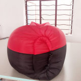 Sofá de aire inflables inflables rápido Laybag dormir Sofá Sofá Hangout