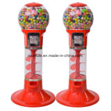 Os fornecedores de doces de venda quente máquina de venda de moedas máquina dispensador de doces