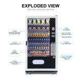 Fabrik-Preis-Geschäfts-Verkaufäutomat für Imbiß und kaltes Getränk LV-205L-610A