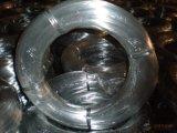 Eletro e fio obrigatório galvanizado mergulhado quente do ferro para a construção