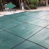 Custom-Made enterrada piscina cubiertas de seguridad proteja a los niños y animales domésticos de caer en la piscina