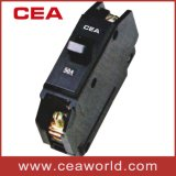 Tqc, corta-circuito negro de Thqc mini (CEBQ)