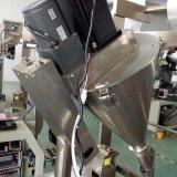 Forma Vertical encher o saco de pó de vedação da máquina de embalagem