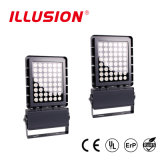 3000K/4000K/6500K AC100-265V IP67 LED Flutlicht