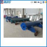 La moquette Centriuge sécheur de la machine pour la largeur de tapis 2,5 m, 3,2 m et 4m