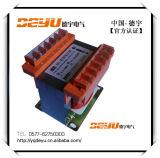 Тип трансформатор Bk Ei от 25-5000va