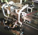 16*72g sondern System völlig Fashed Ebene-Strickmaschine aus