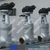 API 600 Cl1500-Cl2500 герметичность давления запорный клапан привода замка капота