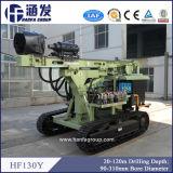 Equipamento Drilling hidráulico Hf130y da habilidade forte DTH da broca