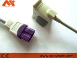 Sensor da ponta SpO2 de Clip&Soft do dedo de Spacelabs Oximax, 1FT