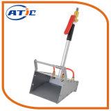 Trémie de la construction industrielle en stuc de mortier de ciment plâtre Portable trémie du pulvérisateur