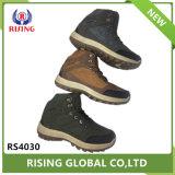 靴をハイキングする熱い販売の軽量メンズスポーツの運動靴
