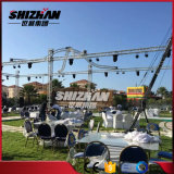 Aluminiumbinder-System/Aluminiumbeleuchtung-Binder-System für Verkauf