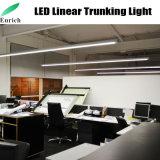 슈퍼마켓을%s 대중 중단된 LED 선형 빛을 흐리게 하는 Dali