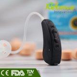 Retone neuer bequemer Entwurf Bluetooth Digital geöffneter Ohr-Hörgerät-Schwachstrom