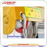 Haute qualité sur le fil électrique PA300 Mini palan à câble