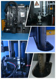 Гибочная машина материала металла Гуанчжоу