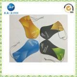 Refraîchissant d'air de papier de promotion de forme de fleur, accessoire de /Car/parfum de véhicule (JP-AR026)