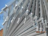 북아일랜드 판매 (XMR42)를 위한 Hot-DIP 직류 전기를 통한 강철 관 농장 문