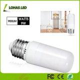 2017 neueste 9W E26 LED gleichwertige 5000K LED T10 Glühlampe der Glühlampe-85W