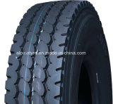 o bloco 12.00r20 modela pneus radiais do caminhão e pneus resistentes do caminhão