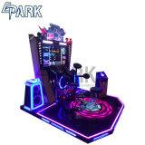 Jazz-Held-Säulengang-Jazz-Trommel-Simulator-elektrisches Musik-Geräten-Spiel