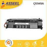 Cartuccia di toner compatibile di alta qualità Q5949A per l'HP