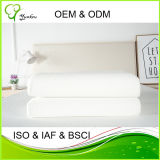 Personalizar el protector de almohada de fibra de bambú blanco