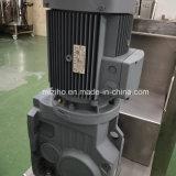 Miscelatore orizzontale della macchina/miscelatore del miscelatore del nastro dell'acciaio inossidabile