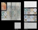 tegel van de Muur van de Badkamers van 300*600mm Inkjet de Matte Verglaasde Binnenlandse Ceramische