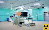 Panneau de blindage de rayonnement sans plomb pour la salle à rayons X/plafond/mur de protection du plancher