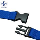 Custom Sublimated строп предохранительного пояса/распечатанный стропом с ID владельца карты