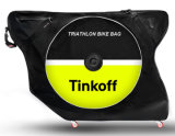 Tt Bike транспортного пакета с тележки колеса для Triathlon велосипед спорт поездки Китая