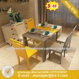Tabella pranzante commerciale della superficie poco costosa piacevole della qualità superiore (HX-8DN054)