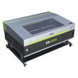 Estaca acrílica do laser do CO2 do metalóide e máquina de gravura Es-1610