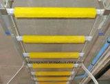 Prf échelle anti-patinage Rung/ Outil de protection de l'échelle en fibre de verre