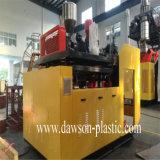 5L HDPE/PE/PP 이동할 수 있는 기름 병 한번 불기 주조 기계
