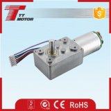Электрического тока двигателя с червячной передачи кодера дляавтомобильной промышленности tansmission